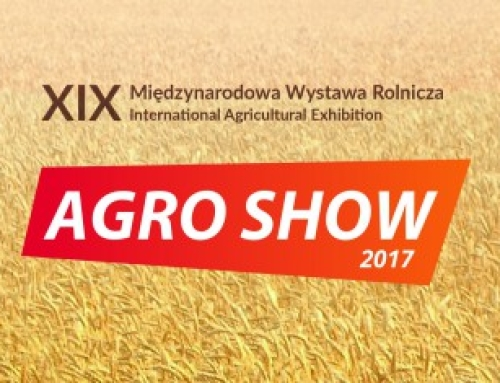 Agro Show 2017, Bednary