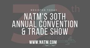 NATM Trade & Convention Show