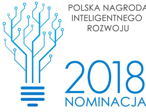 Polska Nagroda Inteligentnego Rozwoju 2018