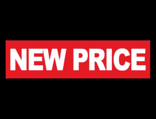 Zmiana cen 2018