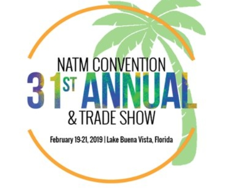 NATM Convention Show 2019, FL, USA